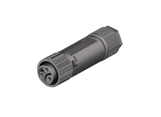 Connector RST16I3 S B1 ZT4 SW